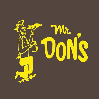 Mr. Don's Restaurant